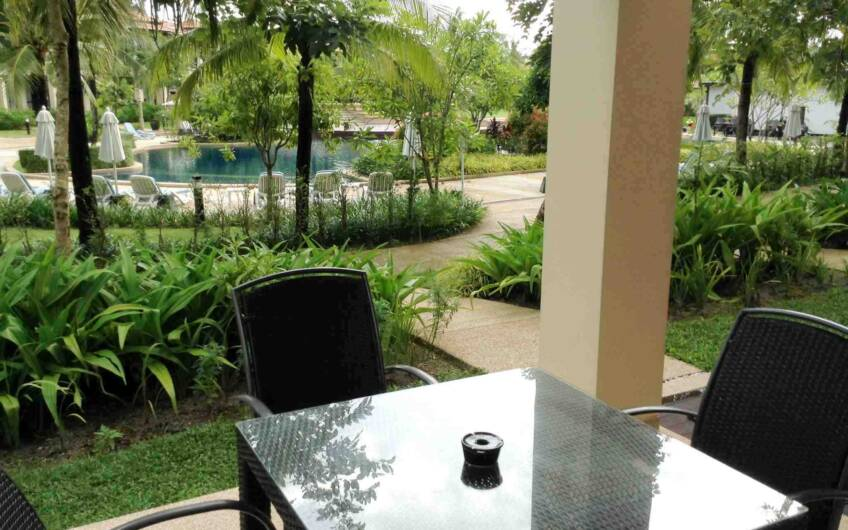 Laguna Outrigger – Luxury 2-Bedroom Town Home