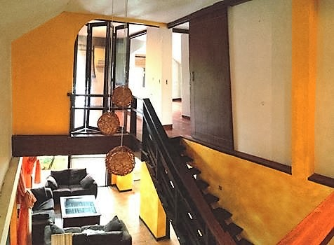 Country-Loft Style 3-Bedroom House in Bandon