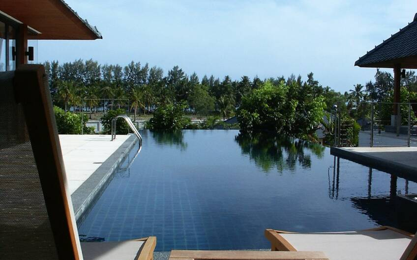 Rawai Villas – Contemporary Sea View 4-Bedroom Pool Villa in Rawai
