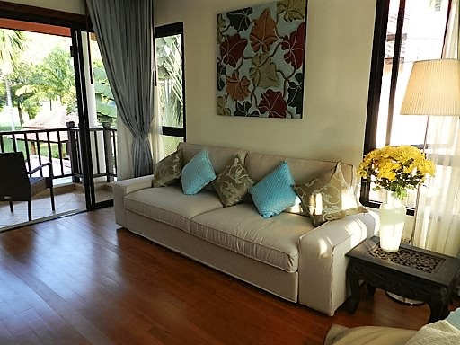 Laguna Fairway – 3-Bedroom Town Home with Private Pool overlooking Laguna Golf Course