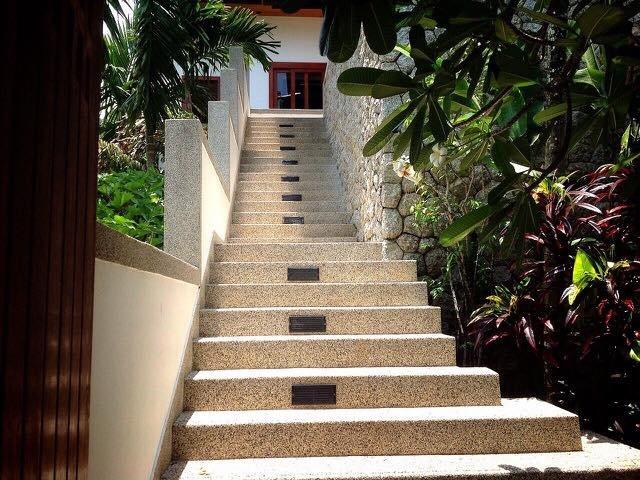 Baan Thai Surin Hill – Superb 2-Bedroom Ocean View Villa