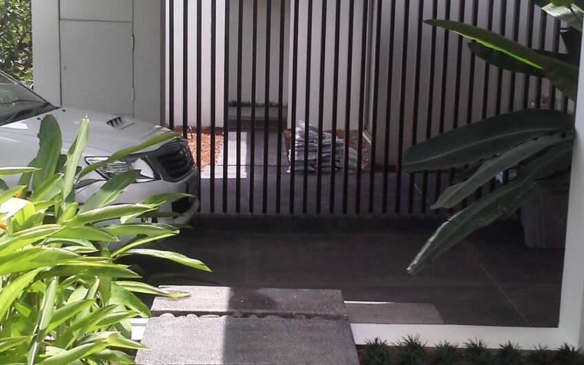 Baan Yamu – Contemporary 3-Bedroom Pool Villa at Cape Yamu