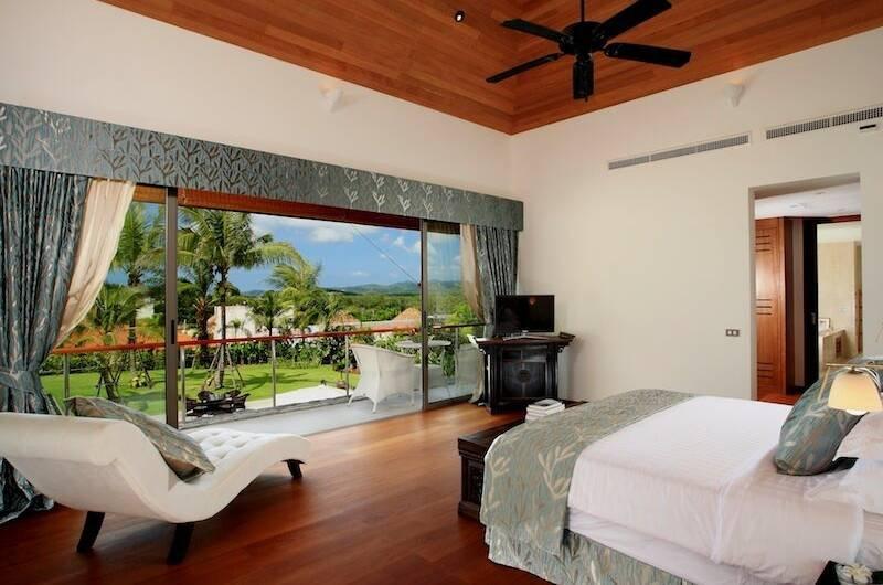 Layan Hills Estate – Outstanding 5-Bedroom Pool Villa