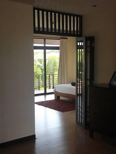 Exclusive 4-Bedroom Luxury Pool Villa in Cherngtalay