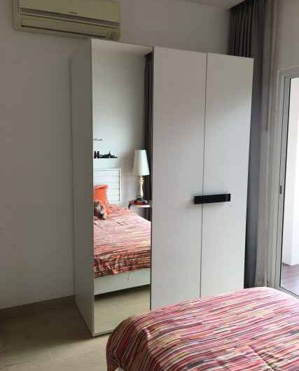 The Happy Place – Modern 2-Bedroom Duplex House in Thalang