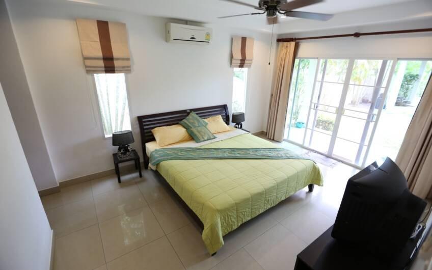 Suksan Sala – 3-Bedroom Pool Villa in Rawai