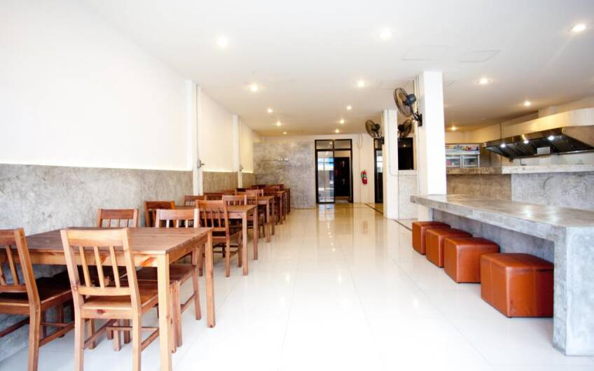 Boutique Tourist Hotel with 59 Keys in Patong