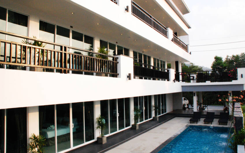 Boutique Hotel for Sale near Bang Tao Beach