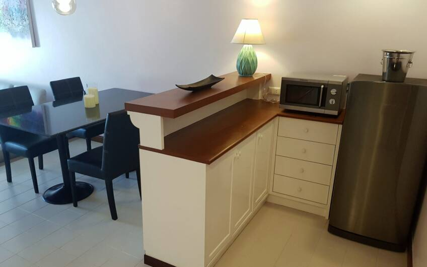 Sunset Beach – 1-Bedroom Condo on Kalim Beach