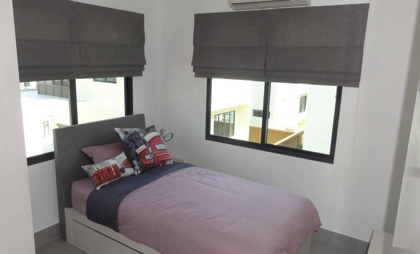 Burasiri – Elegant 3 Bedroom Detached House near BIS