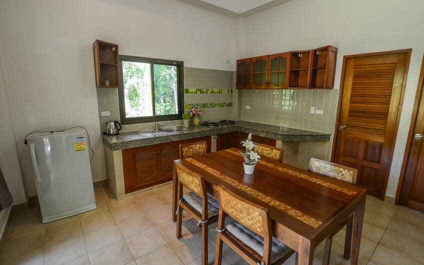 Villa Salee – Beautifully Modernised Pool Villa with Large Garden