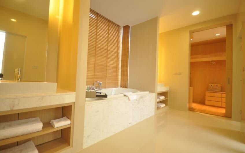 West Sands – 3 Bedroom Oceanfront Resort Villa on Maikhao Beach – PRICE CUT!