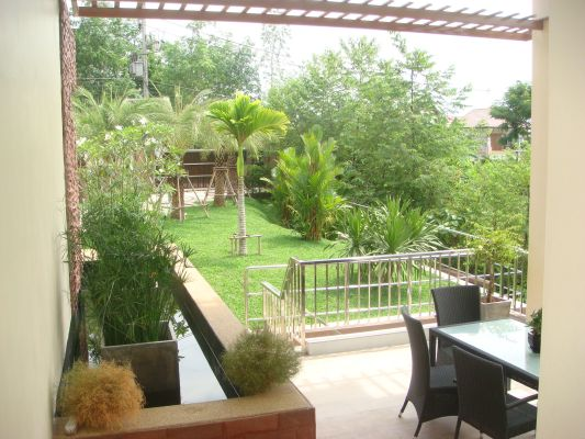 Large 5-Bedroom Sea View Villa in Chalong