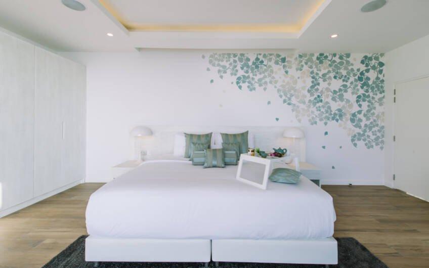 Villa Silver Moon – Stunning 6-Bedroom Ocean View Villa at Cape Amarin