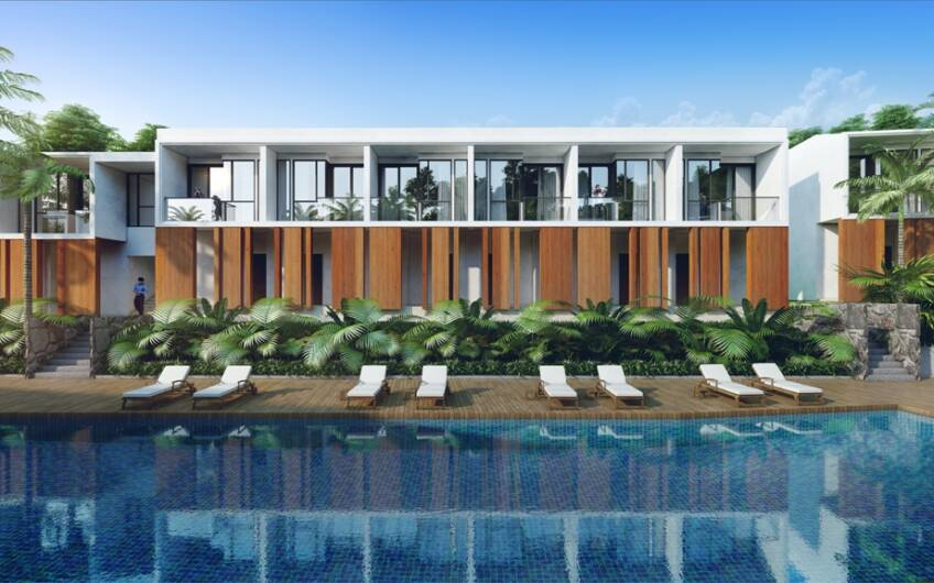 Meliã Phuket Karon Residence – New Hotel-Managed Ocean View Residences – 7% Return Guaranteed for 3 Years
