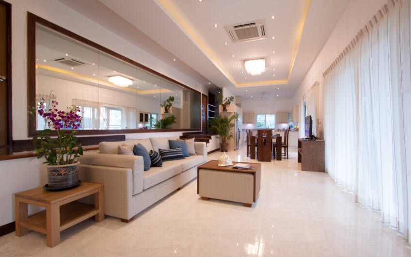 Palm Hill Vista – Tropical 3 Bedroom Penthouse in Kathu