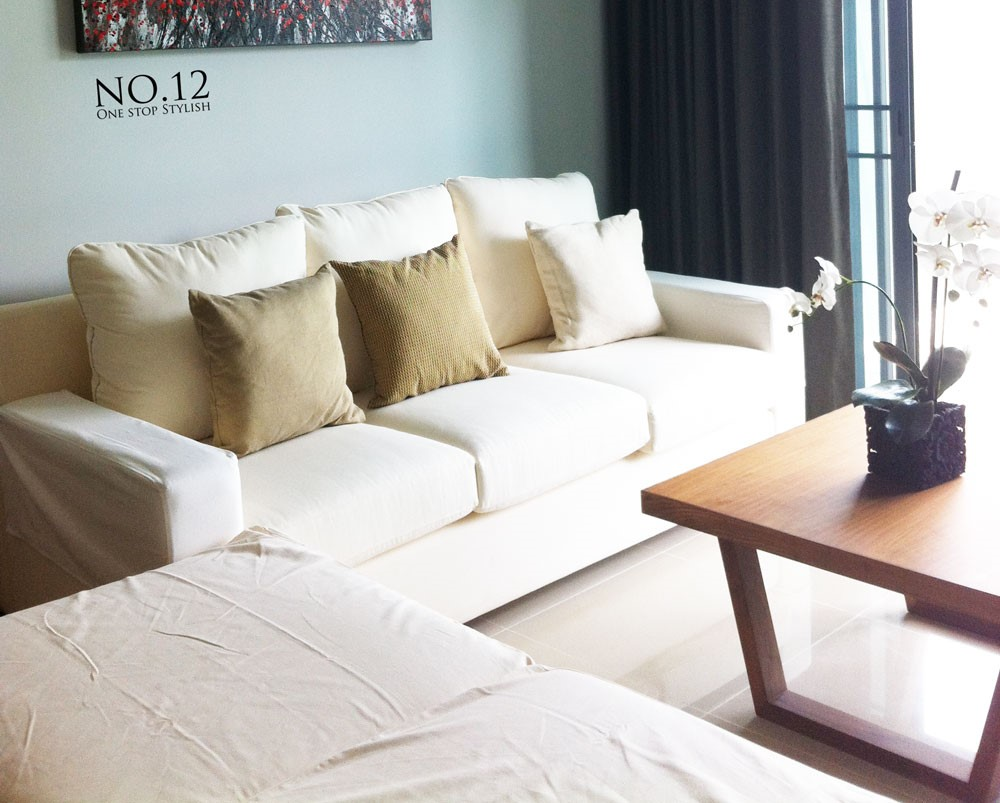 ONYX II U2013 Neat 3 Bedroom Pool Villa In Nai Harn