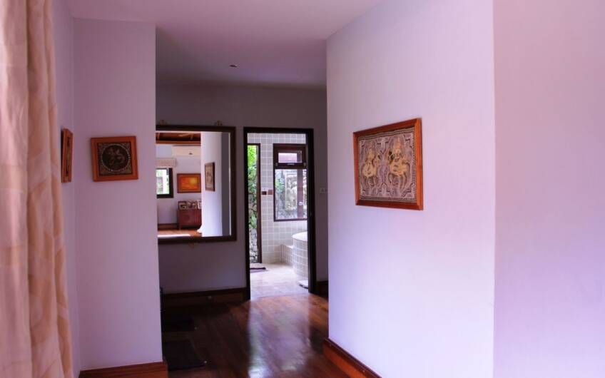 Sujika Gardens – Wonderful 4-Bedroom Pool Villa near Laguna – PRICE CUT!