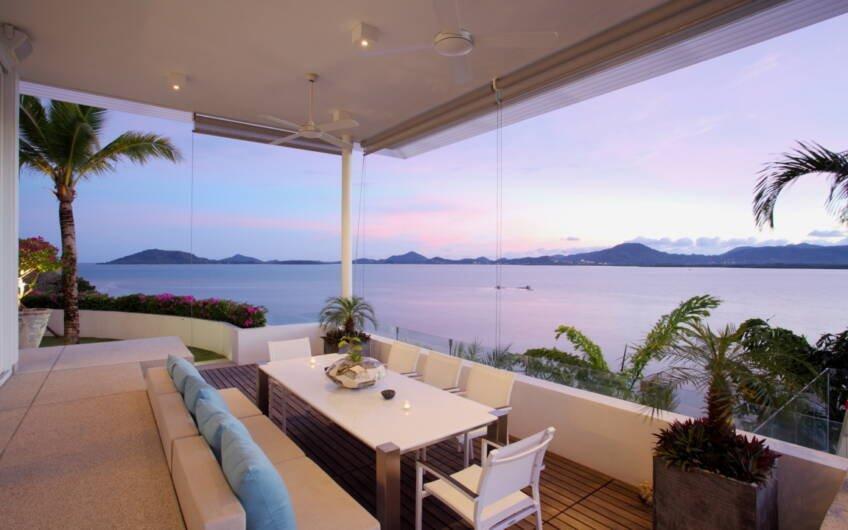 Villa Kalipay – Modern 5-Bedroom Pool with Stunning Ocean Vews in Cape Yamu