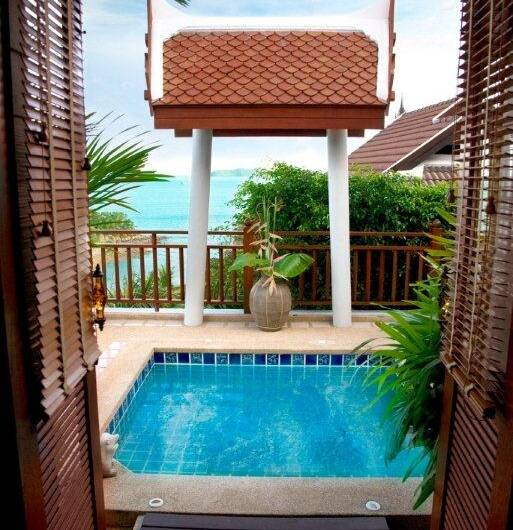 Vanich Bayfront – Luxury Thai Style Seaview Villa in Cape Panwa