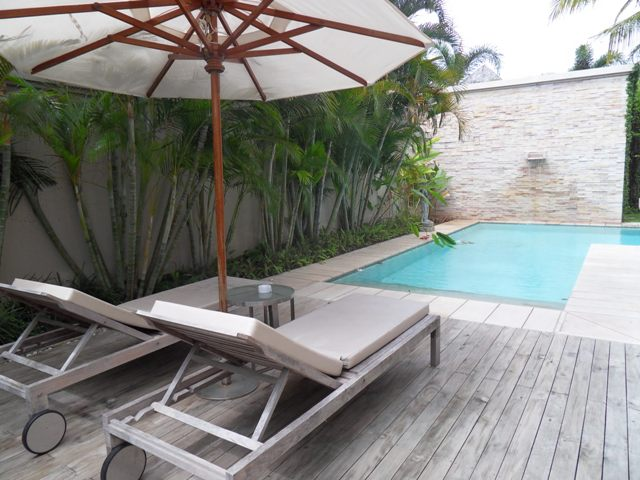 The Residence – Luxurious 3-Bedroom Villa in Bang Tao Beach