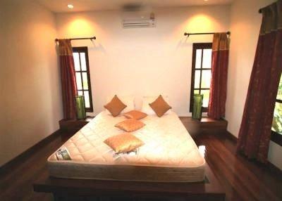 3-Bedroom Kamala House near Kamala Beach