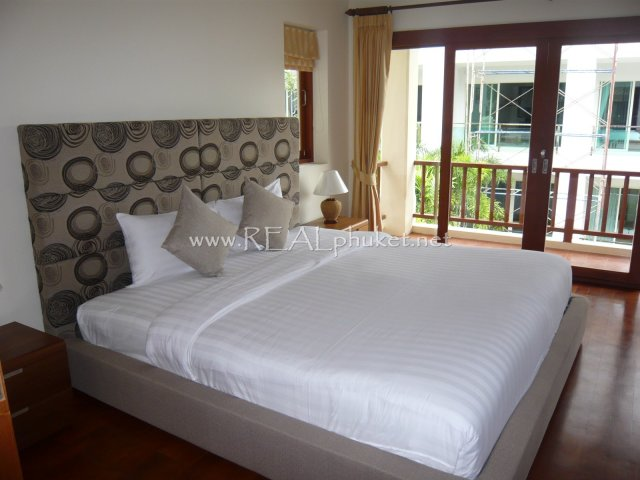 Bang Tao Tropical Residence – Detached Modern Design 3-Bedroom Pool Villa in Bang Tao