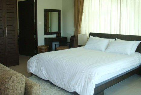 Serenity Residences – Chic 2 Bedroom Beachfront Condo on Rawai Beach