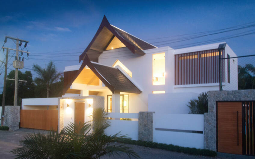 Picasso Villas – 2 Unique Rental Villas near Laguna Phuket