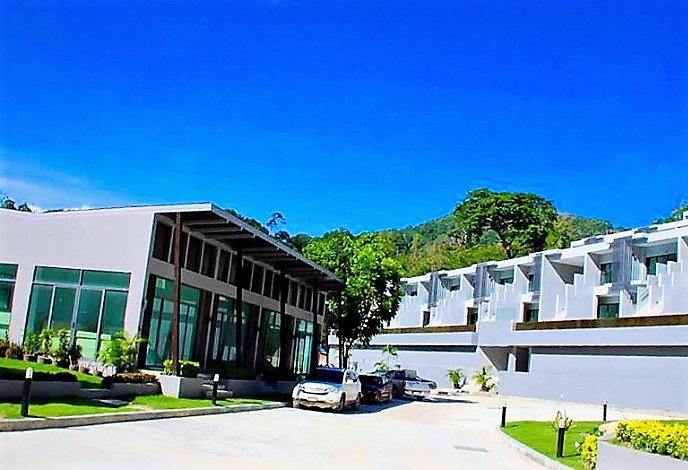 Patong Bay Hill – New Investment Properties – 7% Return for 15 Years