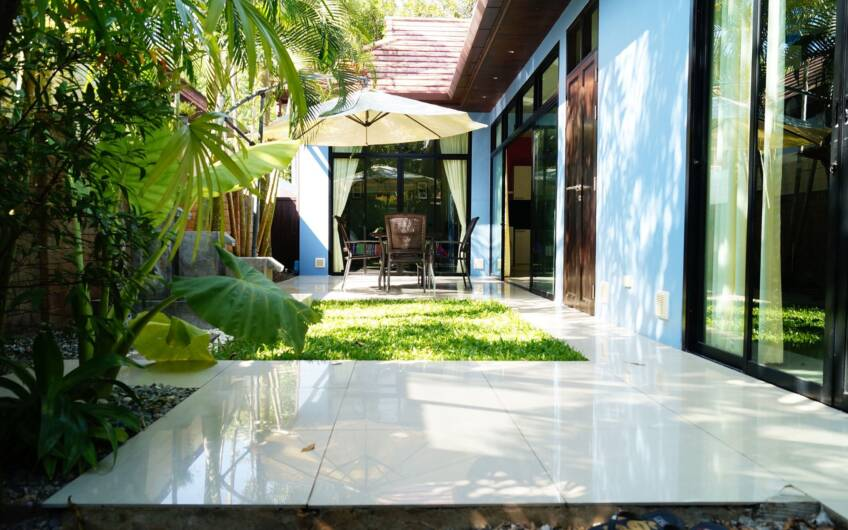 Baan Chareonsuk – Lovely 2 Bedroom-Boutique Villa near Koh Keaw