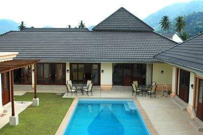 Loch Palm – Spacious 5-Bedroom Pool Villa in Kathu