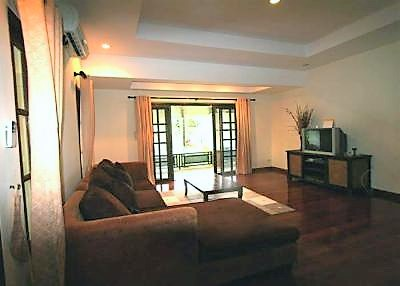 3 Bedroom Kamala House for Rent 700m from Beach