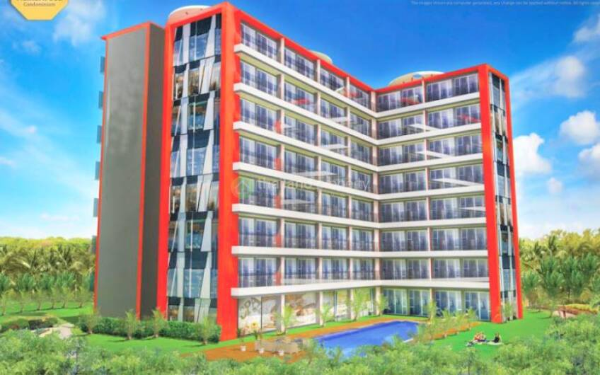 Naiharn Sea Condominium – Excellent Investment Property – 9% Return Guaranteed for 3 Years