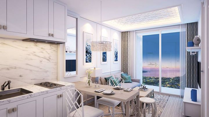 The Aristo Seaview Condominium Patong – 10% Return Guaranteed for 5 Years — SOLD OUT —