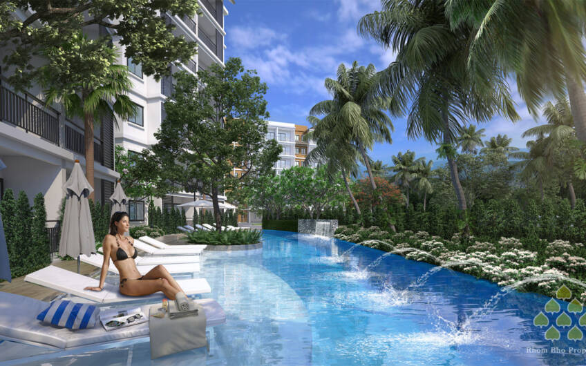 The Title Residences @ Nai Yang Beach