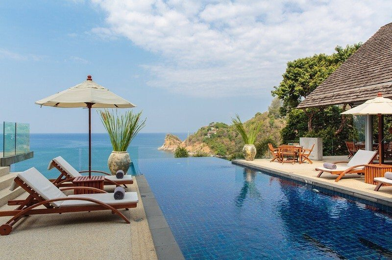 Phuket Villa Outlook A Mixed Bag