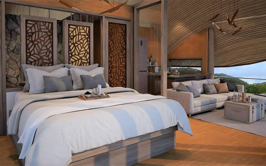 Patong Bay Ocean View Cottages – 7% Return Guaranteed for 15 Years – Best Investment