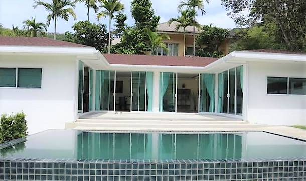Naka – Newly Completed 3-Bedroom Villa Between Patong and Kamala – FINANCING AVAILABLE