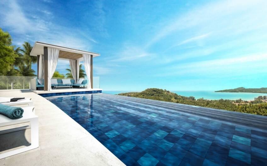 Andamaya Surin Bay – Luxury Sea View Condominium Overlooking Surin Bay