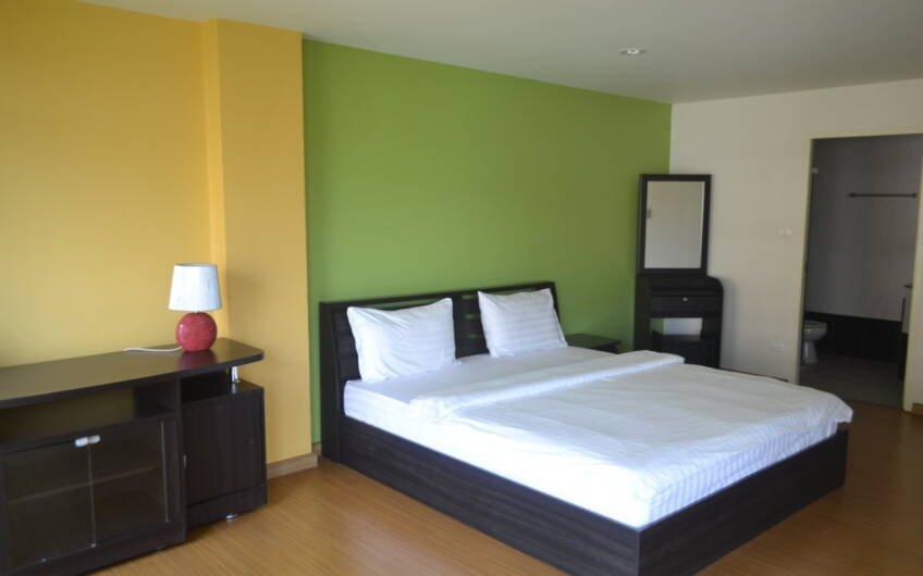 Palm Breeze – 2-Bedroom Resort Condominium in Rawai