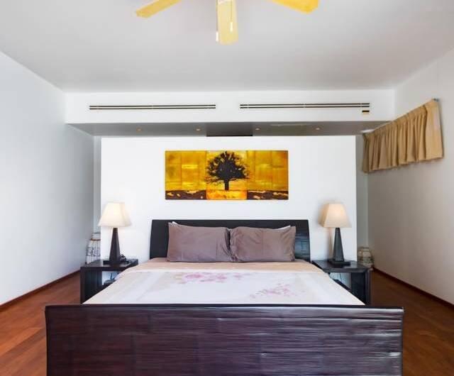Layan Hills Estate – High-Quality 4-Bedroom Pool Villa