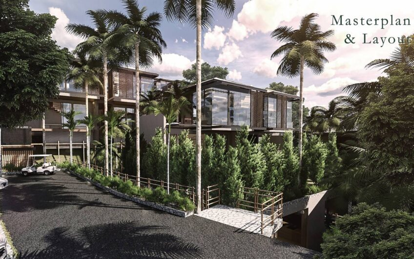 AKRA Collection Layan – New Hotel-Managed Boutique Pool Villas in Layan