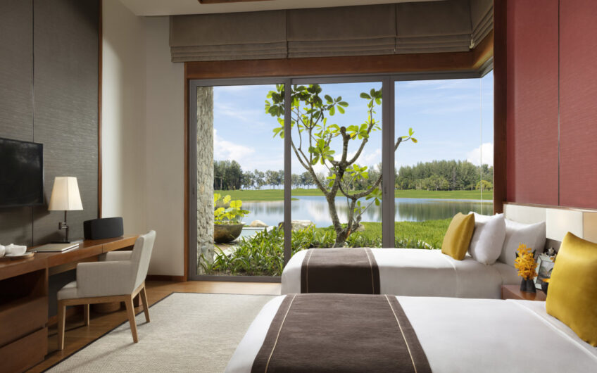 AQUELLA – A New Benchmark for Luxurious Living