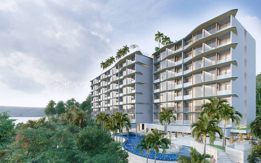 Ocean Pearl Layan – New Hotel-Managed Investment Property in Layan – 15 Year Rental Program