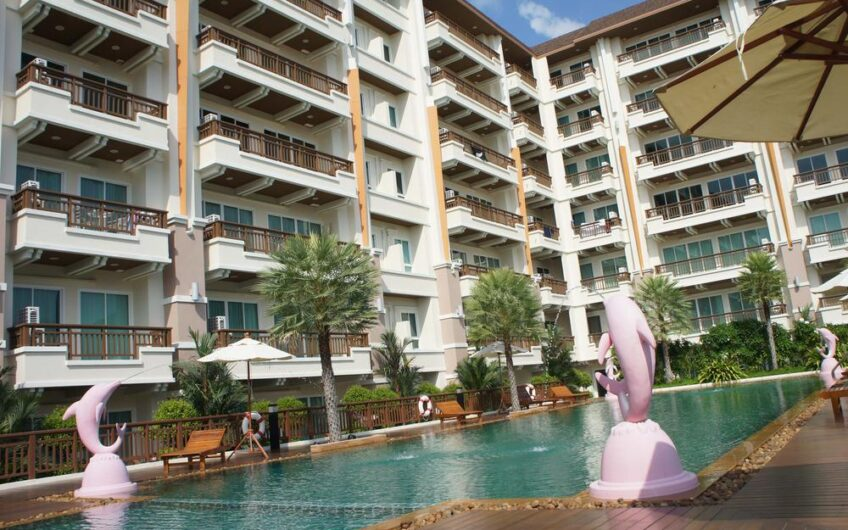 Phuket Villa Patong – One-Bedroom Apartment for Rent