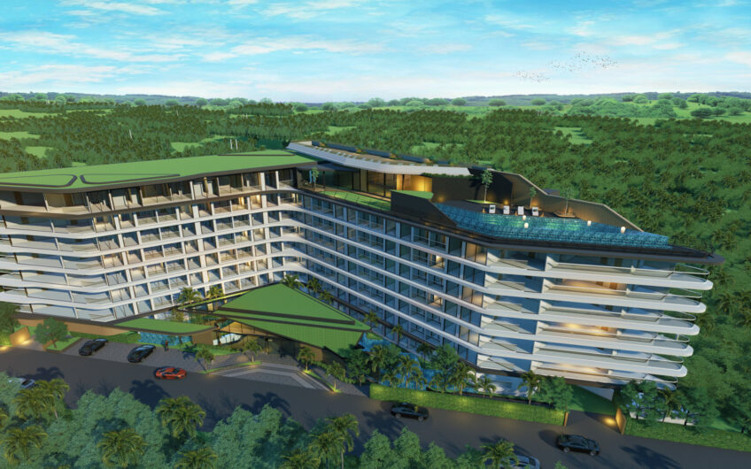 The One Naiharn – Hotel-Managed Condominium for Investment & Residence –  SPECIAL PROMOTION