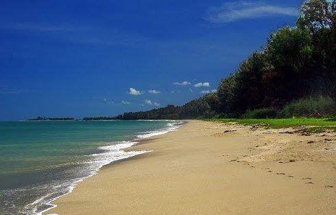 Bang Sak – 65 Rai Beachfront Land in Khao Lak (Phang Nga Province)