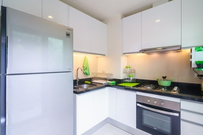 Laguna Park – 2-Bedroom Townhouse with Roof Terrace